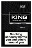 6 cartons King Black