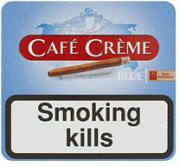 Henri Wintermans Cafe Creme Mild Blue (5 x 20 Cigar
